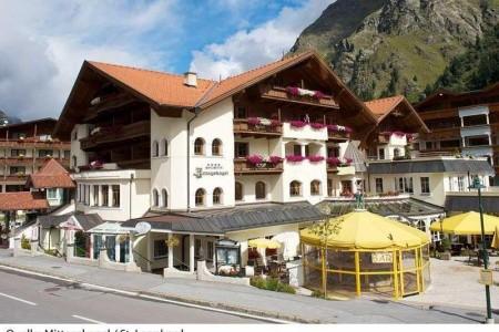 Sportiv-Hotel Mittagskogel - Last Minute a dovolená