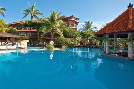 Sol Beach House Benoa – S Qatar, Bali,