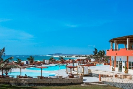 Royal Horizons Boavista (Ex. Royal Decameron) All Inclusive Last Minute