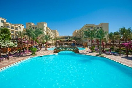 Hawaii Riviera, Egypt, Hurghada