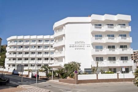 Hotel Bernat Ii - last minute