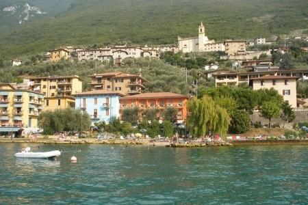 Smeraldo (Brenzone) - pobytové zájezdy