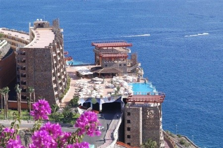 Gloria Palace Amadores Thalasso & Hotel - Last Minute a dovolená
