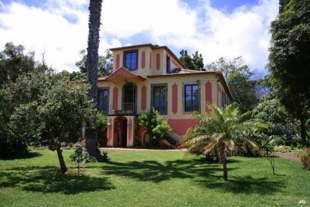 Quinta Splendida Wellness & Botanical Garden - letecky