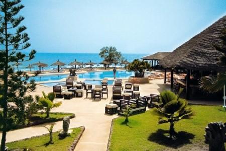 Ubytování Senegal