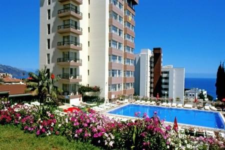 Hotelový Komplex Dorisol, Madeira, Funchal