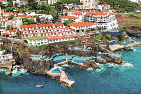 Hotel Royal Orchid/rocamar - slevy