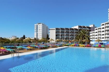 Hotel Bali, Španělsko, Andalusie