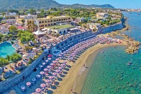 Hotel Terme Tritone - termály