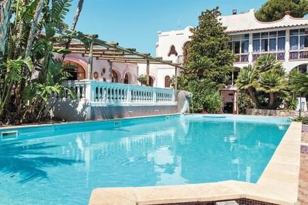 Hotel La Bagatella - letní dovolená u moře
