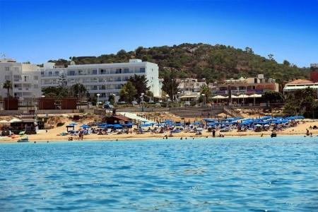 Hotel Chrystalla, Kypr, Protaras