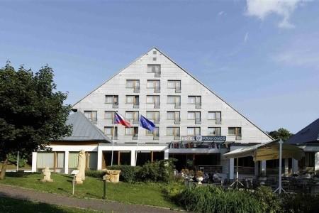 Mariánské Lázně - Hotel Krakonoš