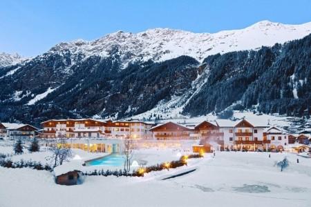 Hotel Schneeberg, Itálie, Trentino