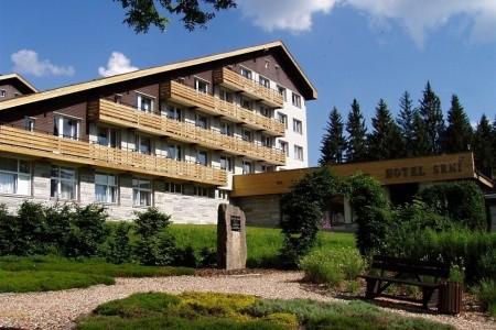 Srní - Hotel A Depandance Srní, Česká republika, Šumava
