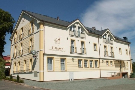 Náchod - Hotel Tommy, Česká republika, Východní Čechy