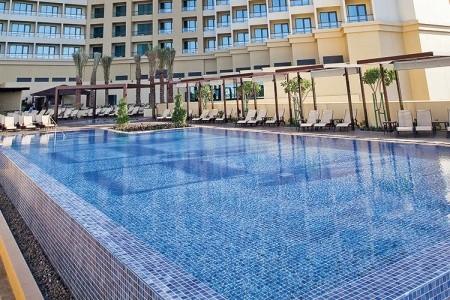 Hotel Ja Ocean View, Spojené arabské emiráty, Dubai