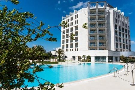 Doubletree By Hilton Hotel Olb - Last Minute a dovolená