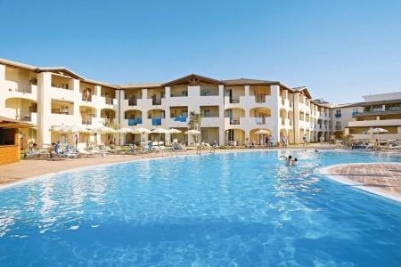 Cala Della Torre Club Hotel - luxusní hotely