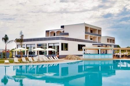 Sunconnect Evita Resort, Řecko, Rhodos