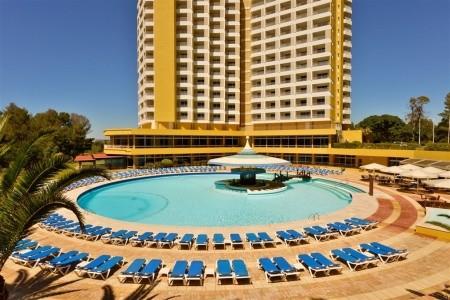 Pestana Delfim All Inclusive Beach & Golf Hotel - Last Minute a dovolená