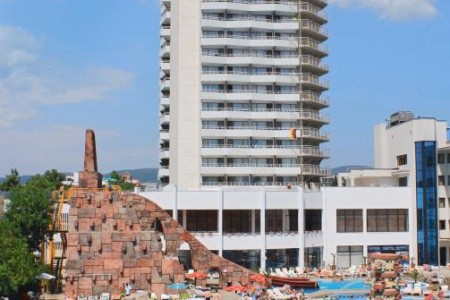 Kuban Resort And Aquapark, Bulharsko, Slunečné Pobřeží