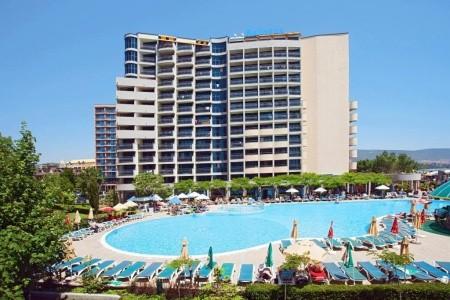Bellevue Hotel, Bulharsko, Slunečné Pobřeží