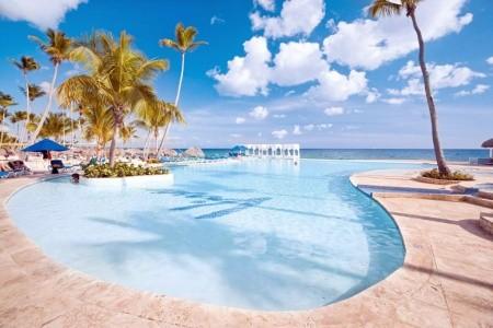 Viva Dominicus Beach, Dominikánská republika, Bayahibe