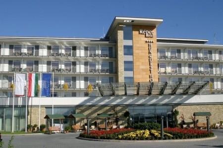 Hunguest Hotel Répce Gold, Maďarsko, Termální Lázně