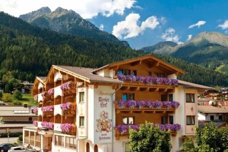 Hotel Tirolerhof - Fulmpes - Last Minute a dovolená