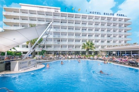 Salou Park Resort Ii 3*, Španělsko, Costa Dorada