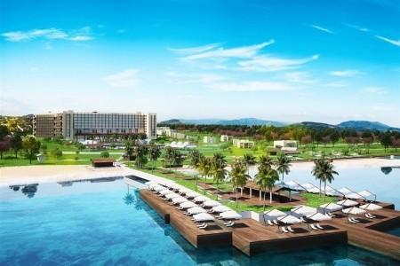 Concorde Luxury Resort - ultra all inclusive