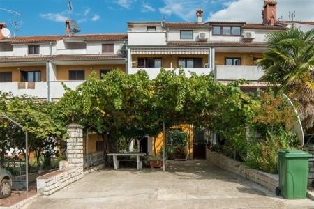 Apartments Alida