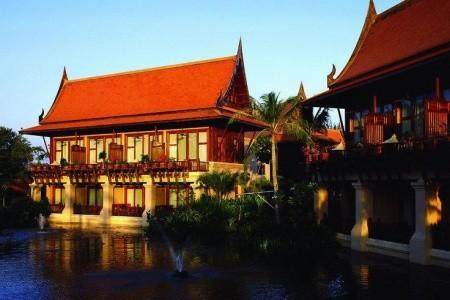Ananda Hua Hin Resort And Spa