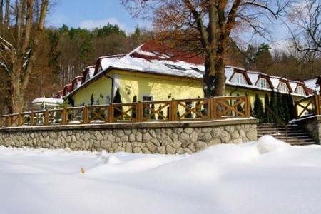 Parkhotel Na Baračke - hotel