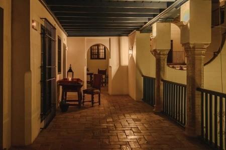Las Casas De La Juderia-Odb