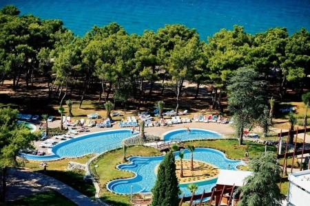 Hotel Solaris Beach Hotel Niko, Šibenik
