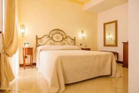 Diamond Naxos Taormina Resort Itálie Sicílie last minute, dovolená, zájezdy 2018