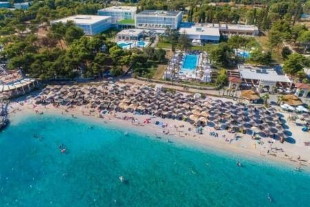Amadria Park Hotel Jure, Chorvatsko, Šibenik