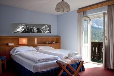 Hotel Bladen Pig- Sappada / Borgata Bach, Itálie, Dolomity Superski
