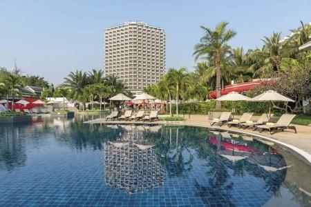 Novotel Hua Hin Cha Am Beach Resort And Spa - all inclusive