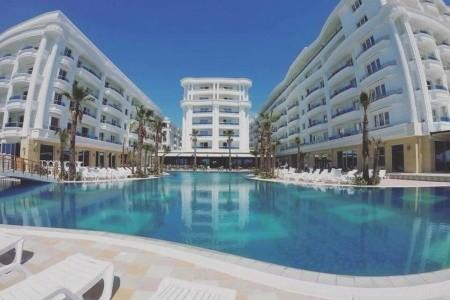 Fafa Grand Blue Resort - slevy