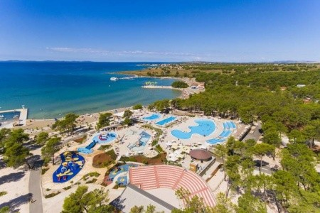 Zaton Holiday Resort - Glamping - Last Minute a dovolená