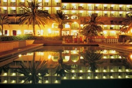 Nautico Ebeso Hotel - Last Minute a dovolená