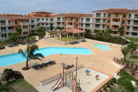 Agua Hotels Sal Vila Verde All Inclusive Last Minute