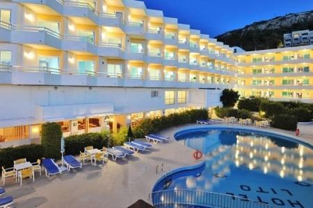 Hotel Lito
