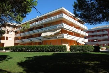 Residence Landora (Dodavatel 2) - Bibione Lido Dei Pini - pobytové zájezdy