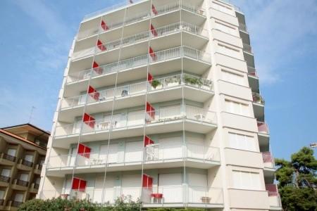 Residence La Zattera (Dodavatel 2) - Lignano Sabbiadoro - levně