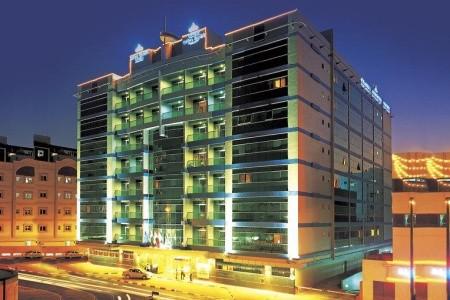 Flora Grand Hotel, Spojené arabské emiráty, Dubai