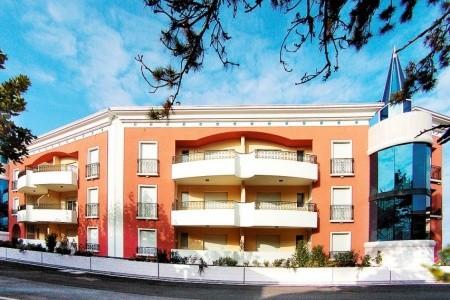 Residence Millennium - Bibione Spiaggia - levně
