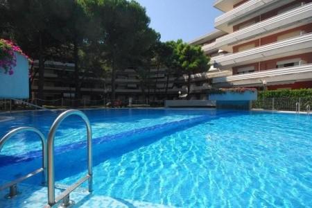 Residence La Meridiana - Lignano Riviera, Itálie, Lignano